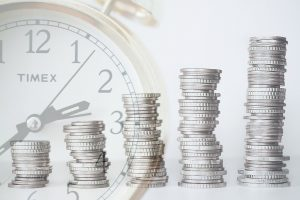 time and investment